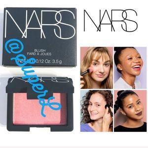 2/$25 NARS Blush ORGASM Peach Pink Eyeshadow